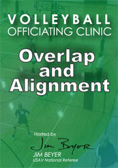 Video #4: Overlaps and Alignments