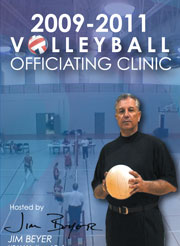 Volleyball Officiating Clinic Video