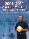 2009: Volleyball Officiating Clinic Based on the 2009 USAV Domestic Competition Regulations